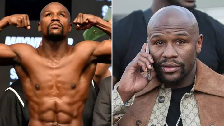 Floyd Mayweather Will 'Take The Lead Role' In A Brand New Boxing Division