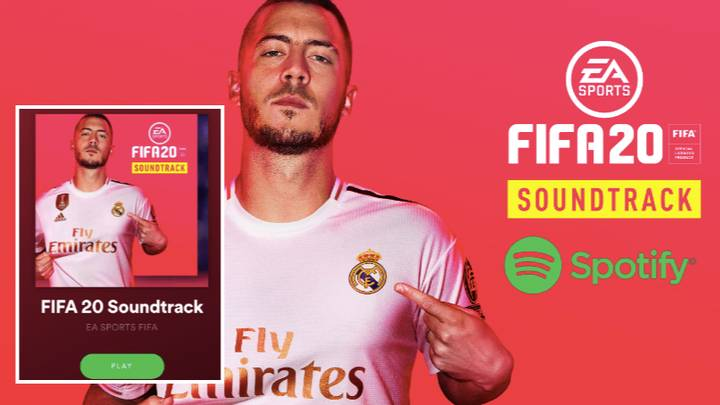 The Soundtrack For FIFA 20 Is Already On Spotify
