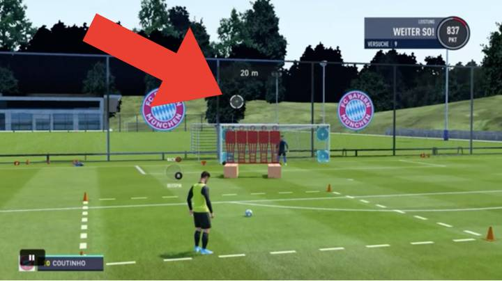 A Simple 1-Minute Tutorial That Will Help You Score Every Free-Kick On FIFA 20