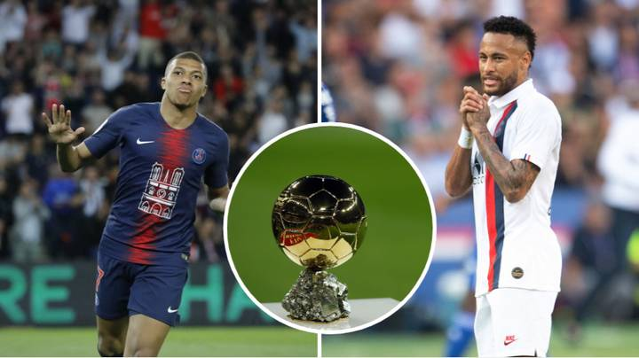 Didier Drogba Claims 'Exceptional' Neymar And Kylian Mbappe Will Both Win The Ballon d'Or