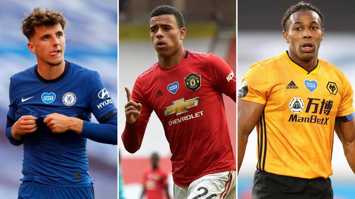 The 25 Premier League Players Whose Transfer Value Increased Most This Season