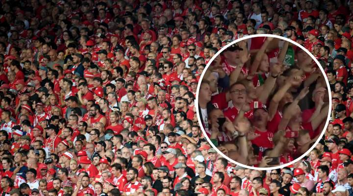Union Berlin Fans Hold 'Atmosphere Boycott' During First 15 Minutes Against RB Leipzig