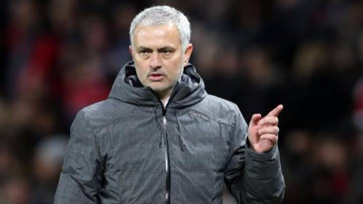 Jose Mourinho Reveals Reason Behind Trip To Croatia