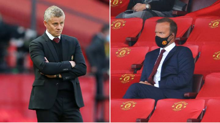 Manchester United's No.1 Transfer Target For The January Window Revealed