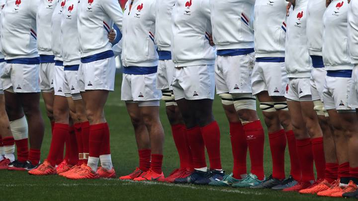 French Rugby Will Allow Transgender Players To Compete In All Domestic Leagues