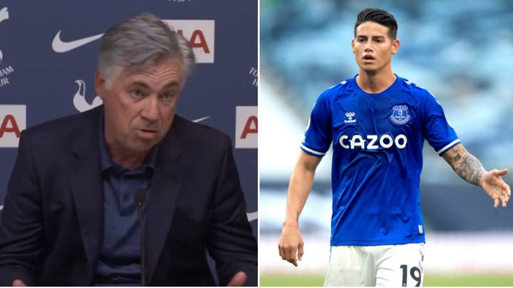 Carlo Ancelotti Exposes Theory That Adapting To The Premier League Is Difficult