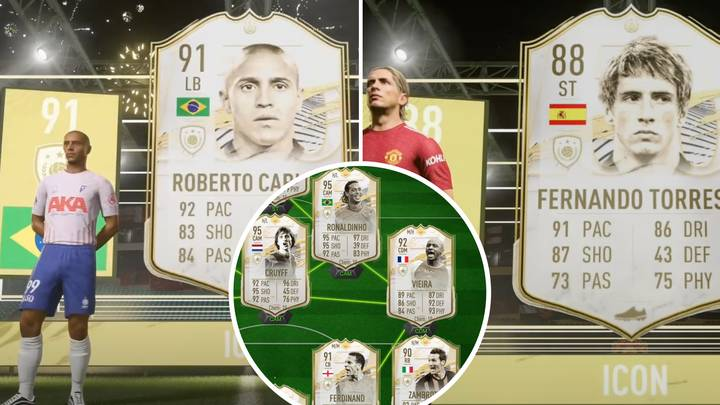 Ultimate Team Player's Twitter Thread Reveals Astronomical Cost Of Building A FIFA 21 'Dream Team'