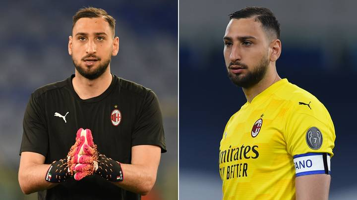 Gianluigi Donnarumma Could Complete Huge Free Transfer Away From ...