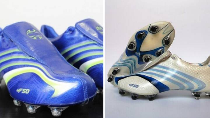 There Are Rumours That Adidas' F50.6 Tunit Football Boots Will Be ...