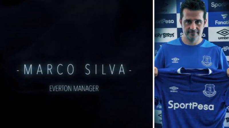 Everton Appoint Marco Silva As Sam Allardyce's Replacement