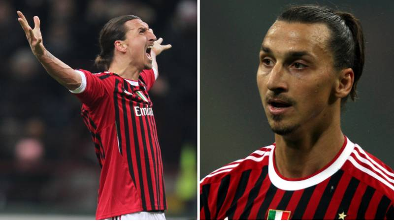 Zlatan Ibrahimovic Closing In On Sensational AC Milan Return, Seven Years After Leaving