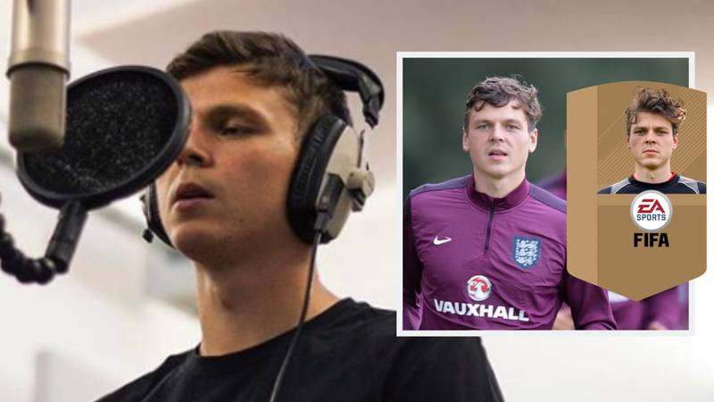 Meet The Pro Footballer Who Also Features On The FIFA 20 Soundtrack