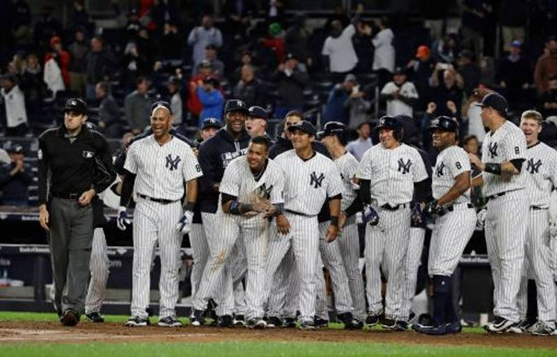 New York Yankees Owners Eyeing Takeover Of English Club