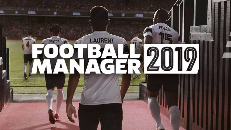 Football Manager 2019 Is Available For 70% Off Until Tuesday