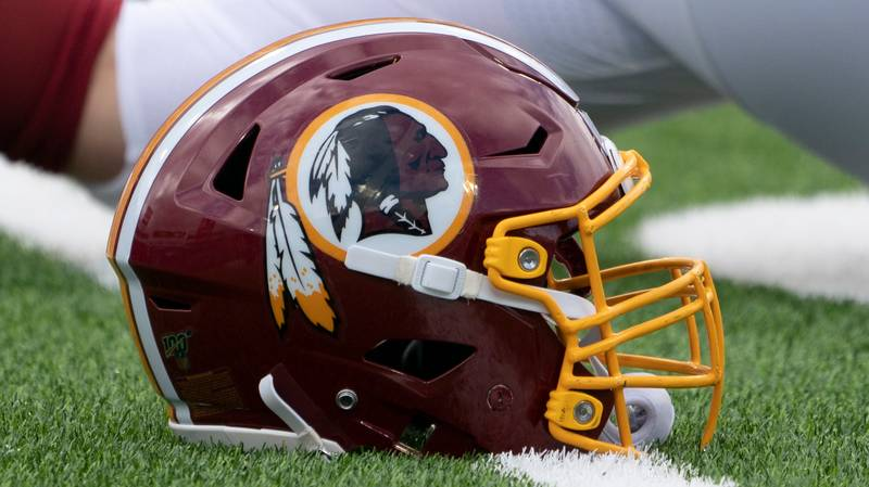 U.S. Man Trademarks Dozens Of Potential New Names For Washington NFL Team