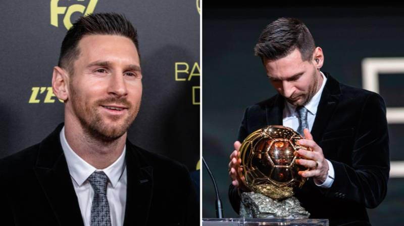 Barcelona Set Incredible 2020 Targets For Lionel Messi