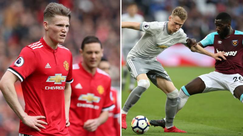 Gary Neville Gives Assessment Of Scott McTominay After West Ham Game