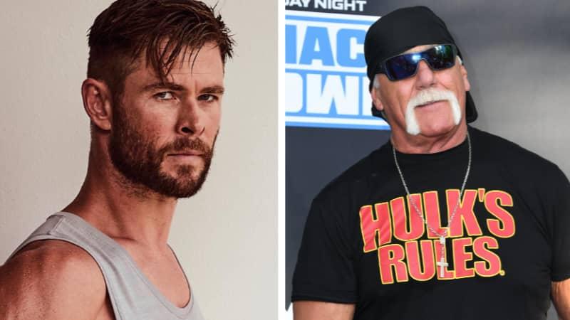 Chris Hemsworth To Undergo Biggest Physical Transformation Yet To Play Hulk Hogan In Netflix Biopic