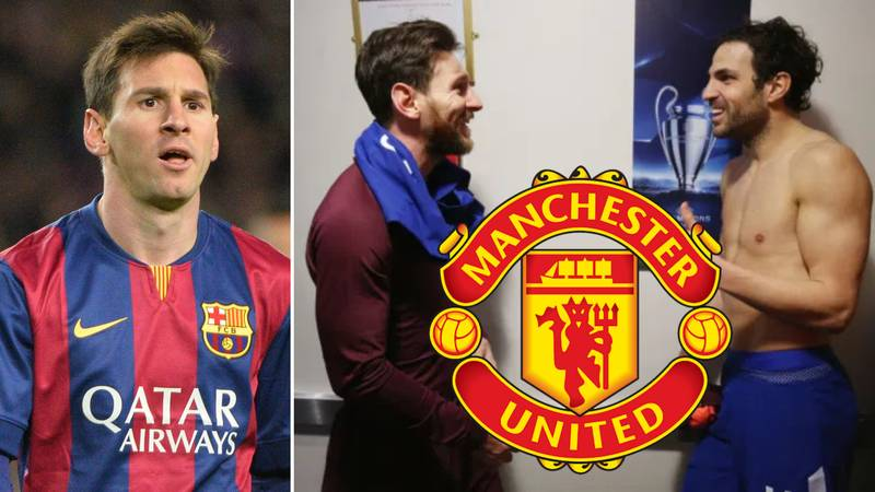 Lionel Messi's Honest Opinion On Man Utd Could Worry Man City Ahead Of Transfer