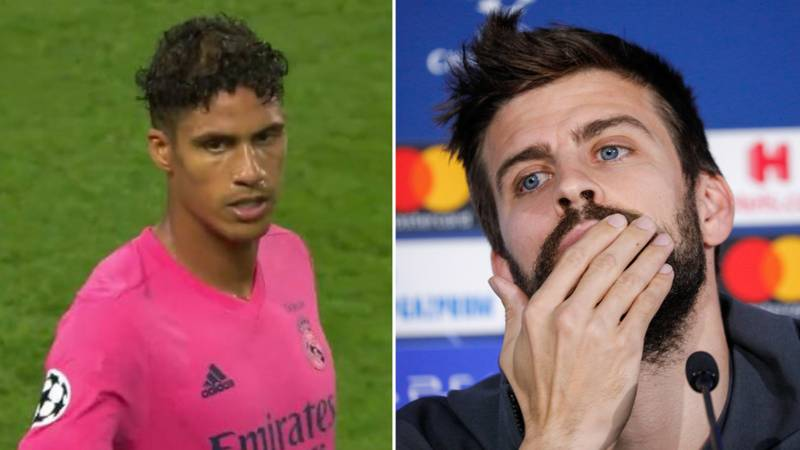 Barcelona's Thinly-Veiled Dig At Real Madrid Over Champions League Elimination Didn't Go Unnoticed By Fans