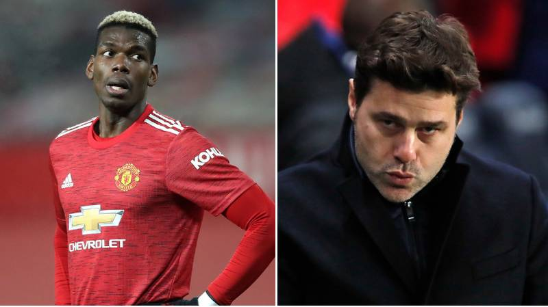 Mauricio Pochettino Makes Paul Pogba No.1 Transfer Target, Manchester United Name Their Price