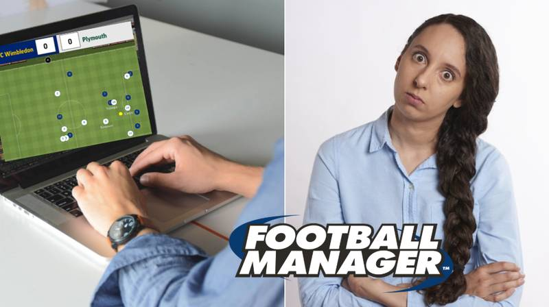 Football Manager Cited As A Factor In 35 Divorce Cases