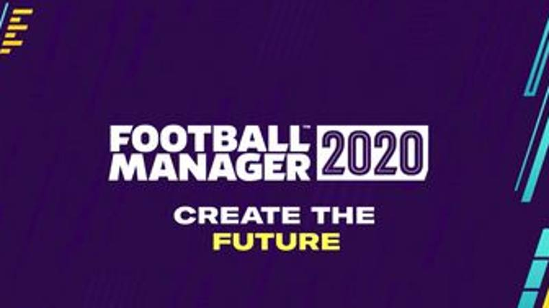 Football Manager 2020 New Features Have Been Revealed