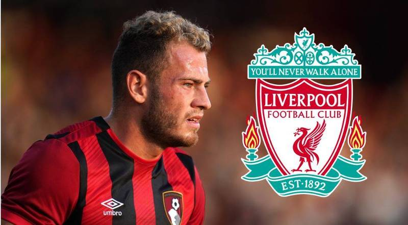 Liverpool 'In Advanced Talks' With Bournemouth Over Shock Move For Ryan Fraser In January