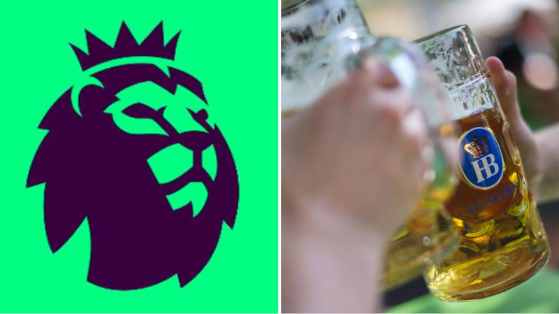 The Premier League's Biggest Drinking Fans Have Been Revealed