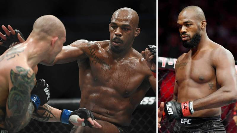 Jon Jones' UFC Career Earnings Have Been Revealed Online