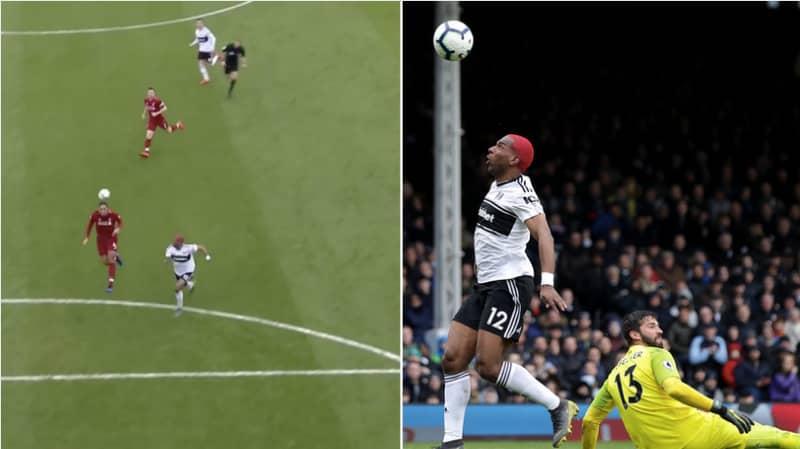 Ryan Babel Said He Knew Virgil Van Dijk's Weakness Before The Game