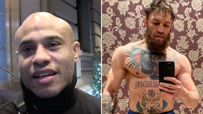 Khabib Nurmagomedov's Manager Brutally Reacts To Conor McGregor's New Physique