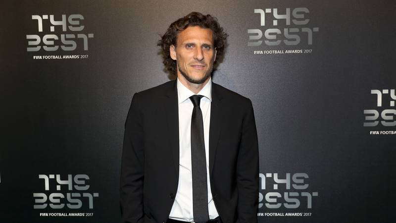Diego Forlan Embarks On Another New Football Adventure