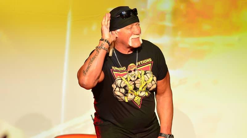 Chris Hemsworth Will Play Hulk Hogan In Biopic Produced By Bradley Cooper