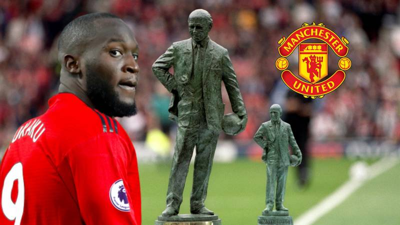 Romelu Lukaku Has Named His Pick For Manchester United's Player Of The Year