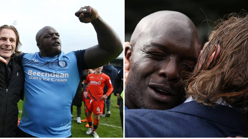 Adebayo Akinfenwa Is No Longer The Strongest Player In FIFA 19 Ultimate Team