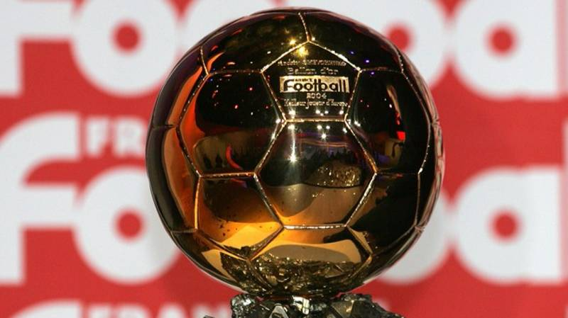 Ballon d'Or Winners If Only Premier League Players Could Win
