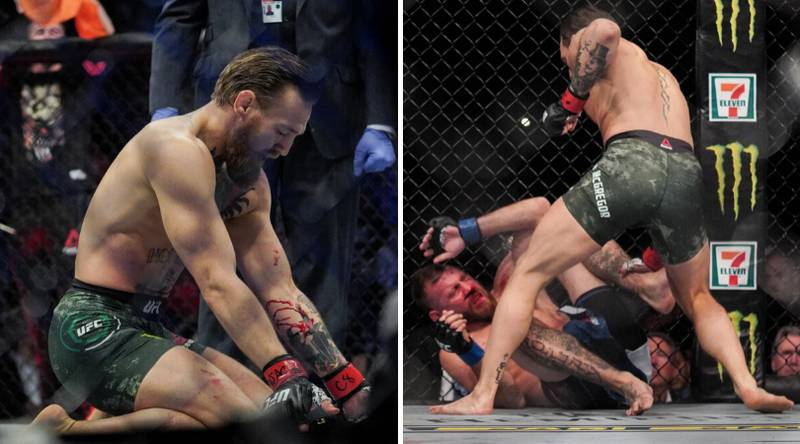 Conor McGregor Reignites UFC GOAT Debate By Launching Incredible New Rant Over His Record