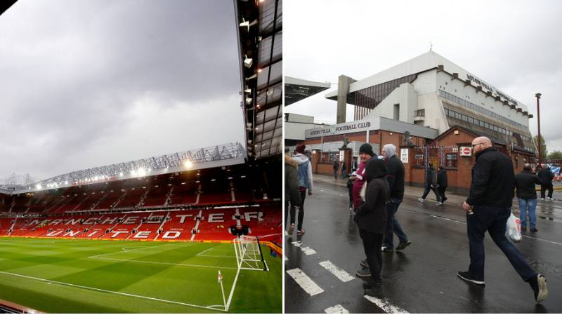 Premier League Clubs To Play At Neutral Grounds If Plans Are Approved By Government