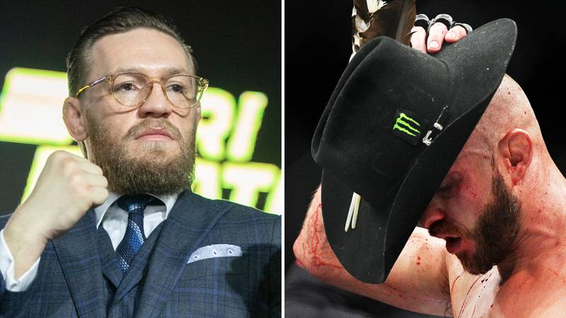 Conor McGregor And Donald Cerrone Clash Is 'In The Works,' Says UFC President Dana White