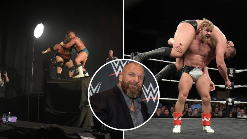 Triple H Is Adamant That NXT UK TakeOver: Cardiff 'Raised The Bar'