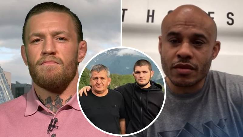 Khabib Nurmagomedov's Manager Drops Scathing Attack On Conor McGregor Over Shock Post On His Dad