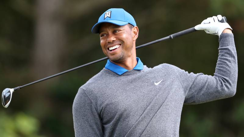Tiger Woods Is Opening His Own Mini Golf Course With Bunkers, Fairways And Roughs