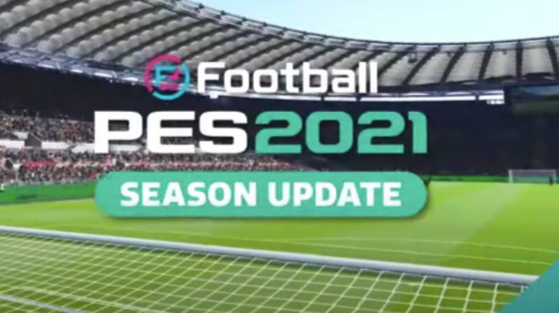 Konami Announce Another Exclusive PES Deal In Big Blow To EA Sports And FIFA 21