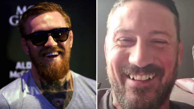 John Kavanagh Asked If Conor McGregor Has 'Truly Retired' From MMA