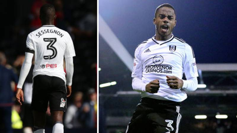 Fulham's Teenage Sensation Ryan Sessegnon Nominated For PFA Young Player Of The Year
