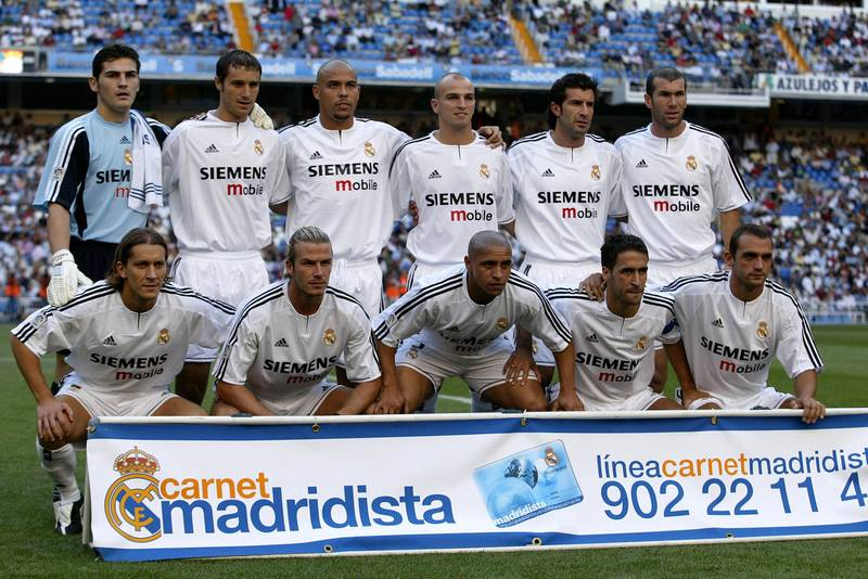 Real Madrid Legend To Come Out Of Retirement