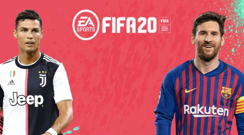 FIFA 20 Ultimate Team Starting XI's 91 Rating Is The Highest Available At Launch