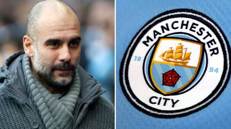 Manchester City Eye Move For One Of Europe's Highest Rated Strikers