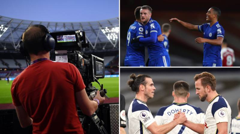 Premier League Are Under Pressure To Cancel Pay-Per-View Football During Second England Lockdown